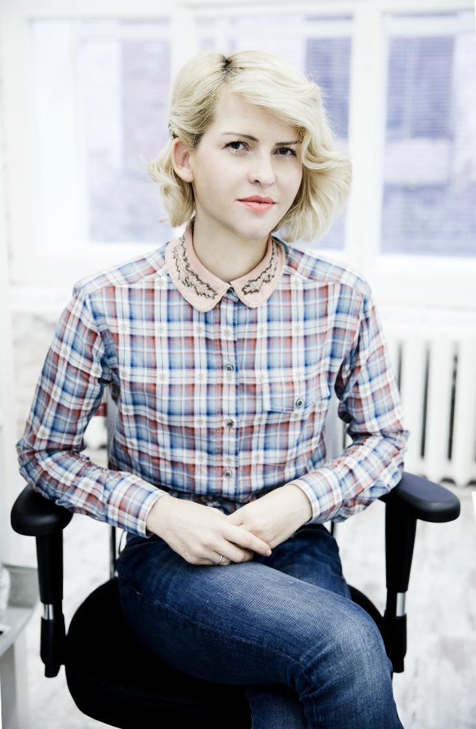 Интервью Buro 24/7: Полина Киценко (фото 6)