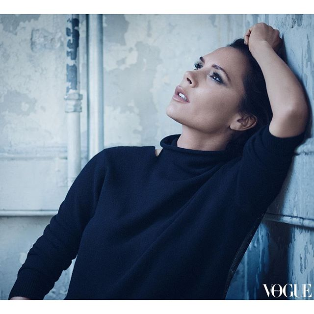Thank you @vogueaustralia for allowing me to share my charity passions with your readers x VB #endstigma #enddiscrimination @unaidsglobal @bornfreeafrica