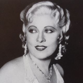Mae West is my #GIRLHERO inspiration. A writer, director, singer and actress. She was known for pushing the boundaries of censorship. She was an early supporter of the women's liberation movement as well as an early supporter of gay rights since the 1920's. She always fought to speak her mind. I find her a huge inspiration of female creativity, power, and economic self-sufficiency. In the Depression-era she challenged middle-class ideals of female chastity and modesty. Who is your girl hero?@girlupcampaign