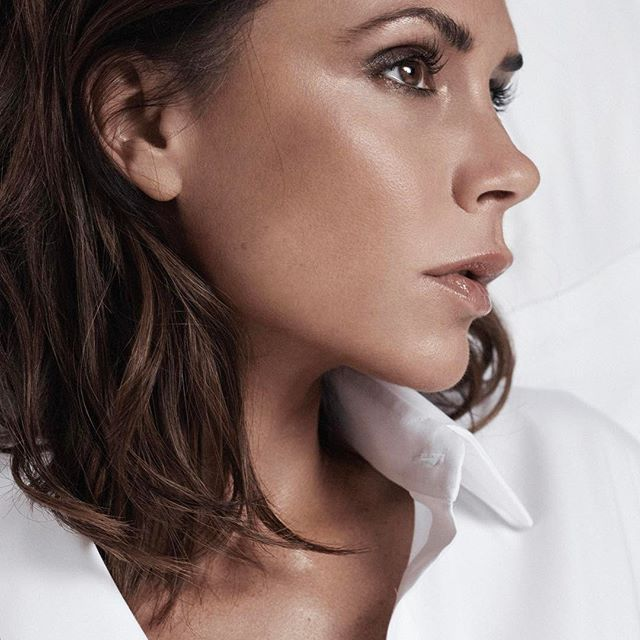 #VBxEsteeLauder available for exclusive pre-order on my website and in my Dover Street store now! X VB victoriabeckham.com/beauty #VBDoverSt