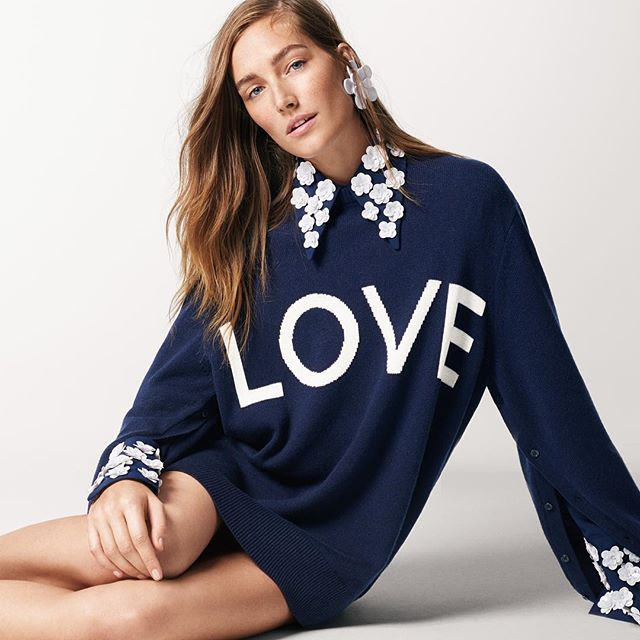 Spread the  .#FallingInLoveWith #MichaelKorsCollection