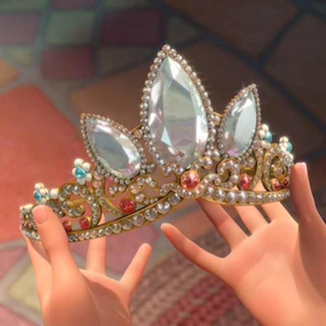 Мир принцессы своими руками 61