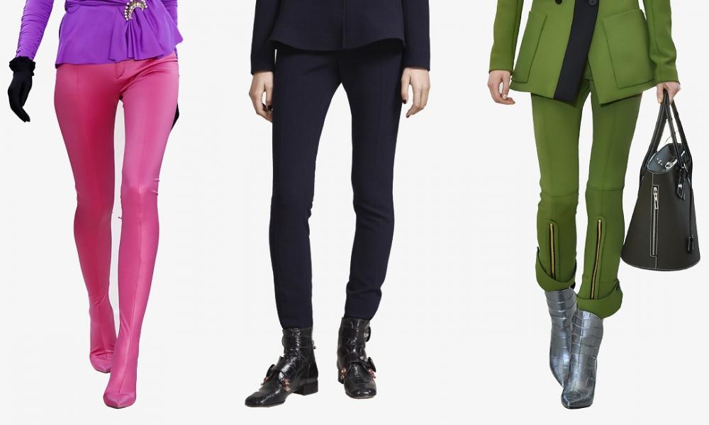 5abb36a5b0cb Как и почему скинни брюки вернулись в моду | Buro 24/7