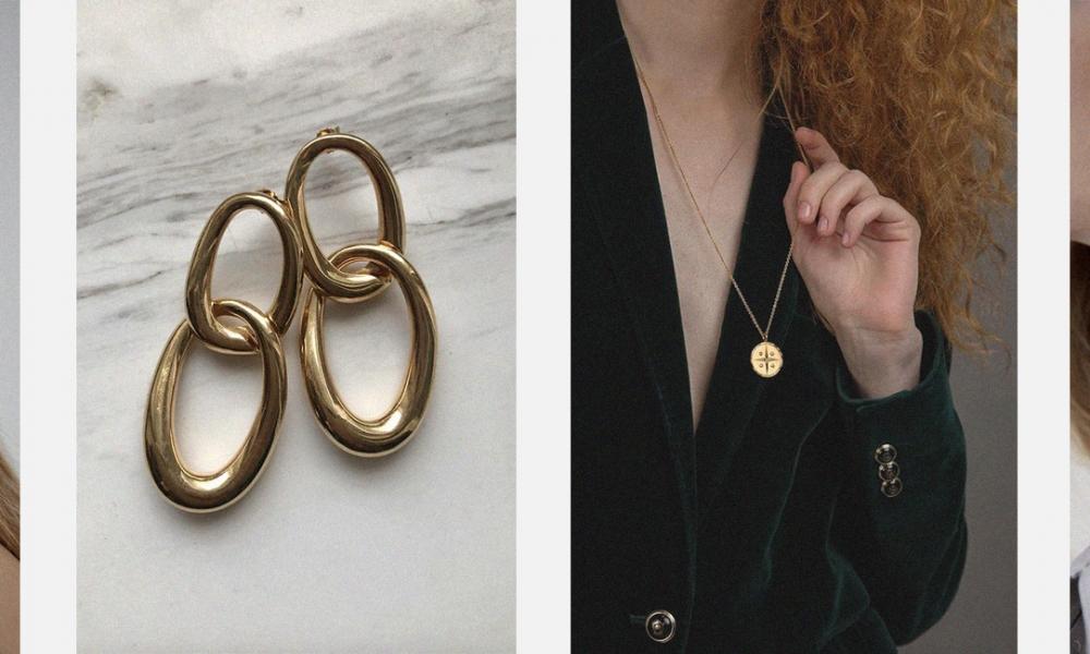 Новое имя  Copine Jewelry   Buro 24 7 561ee686294