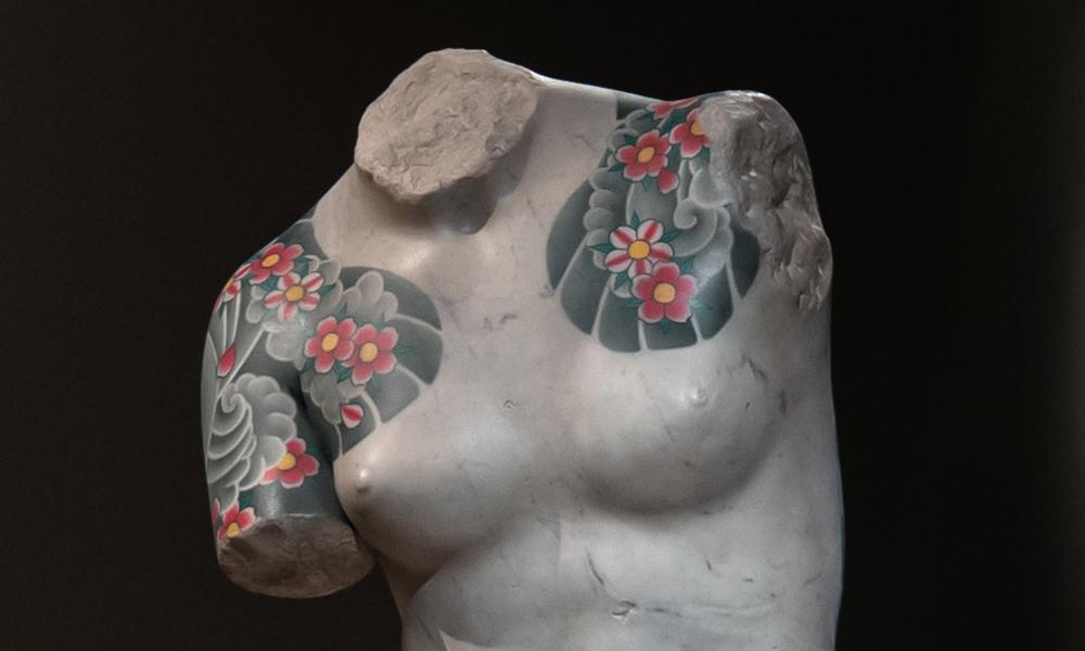 #янеприкроватныйковрик: тату-мастера — о том, как татуировка пришла из субкультур в музей