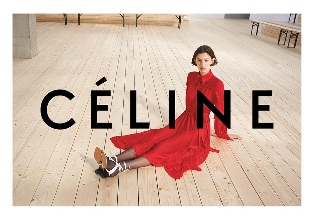 Céline продолжает работать с Юргеном Теллером