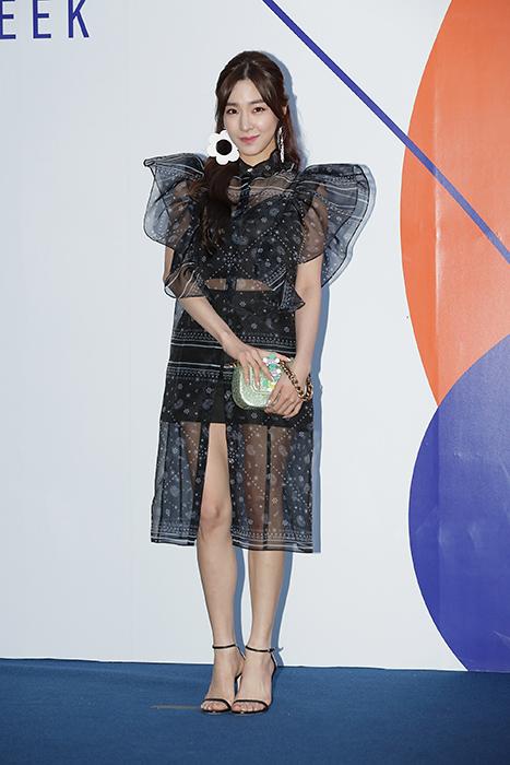 Тиффани из Girls' Generation