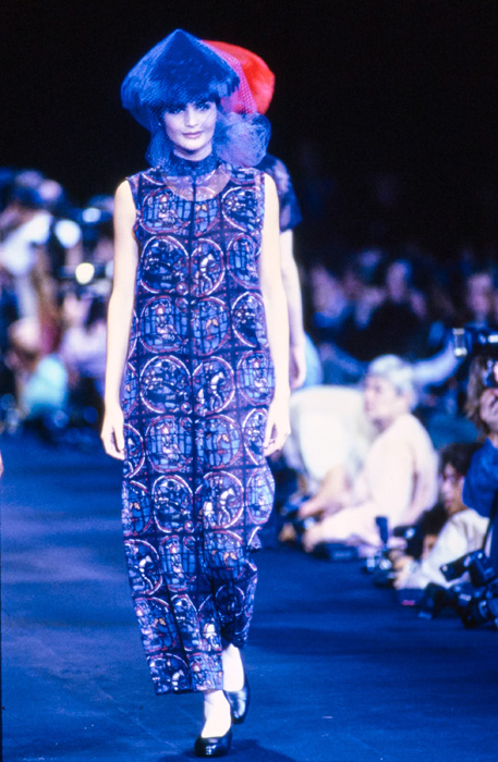 spring 1991 ready-to-wear