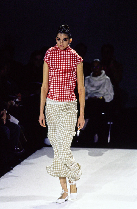 spring 1997 ready-to-wear