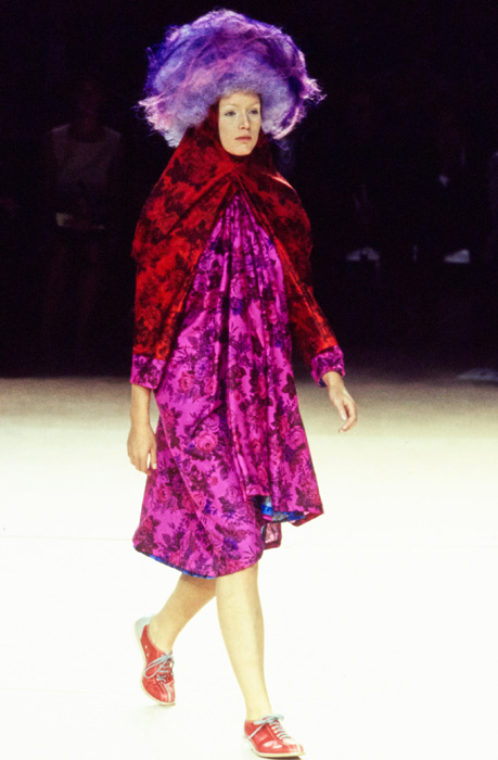 spring 1996 ready-to-wear