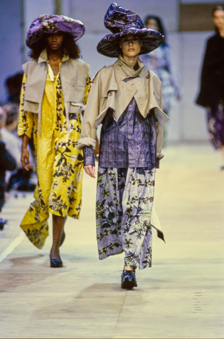 spring 1992 ready-to-wear