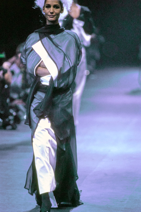 fall 1992 ready-to-wear