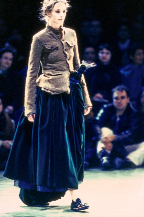 fall 1994 ready-to-wear