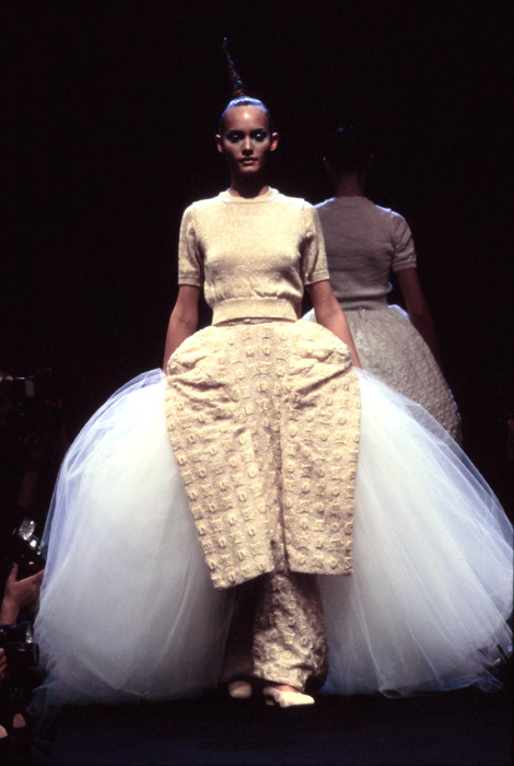 fall 1995 ready-to-wear