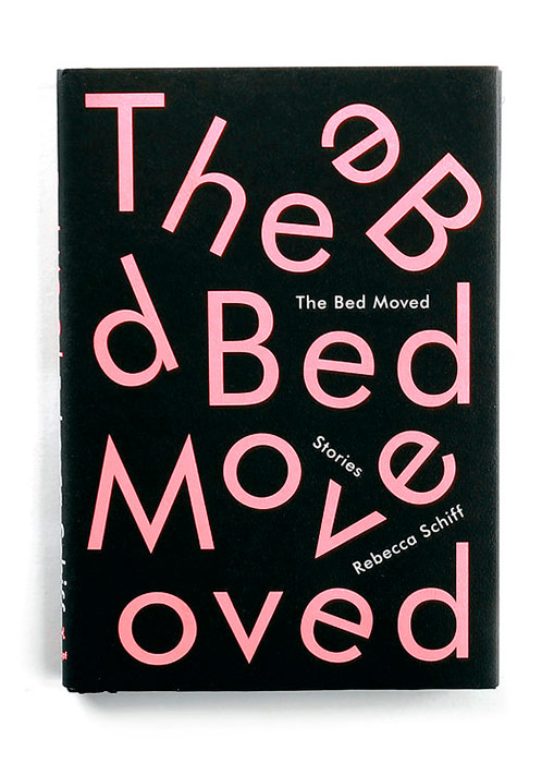Ребекка Шифф «The Bed Moved»