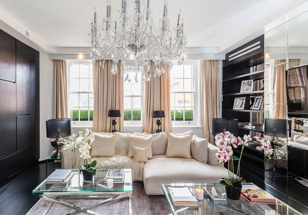 Лондонский пентхаус Александра МакКуина продается за USD 10,6 млн.