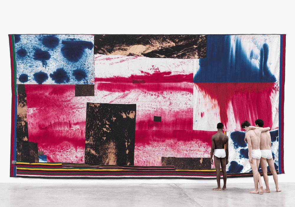 Раф Симонс представил первую коллекцию для Calvin Klein