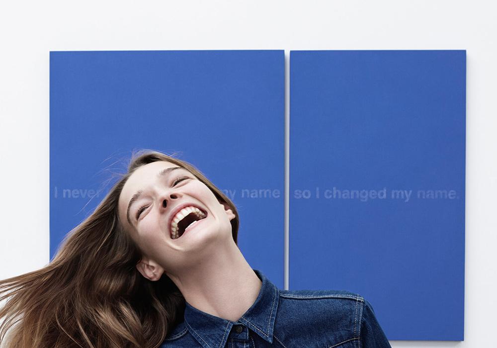 Calvin Klein провел фотосессию для новой коллекции в картинной галерее 3