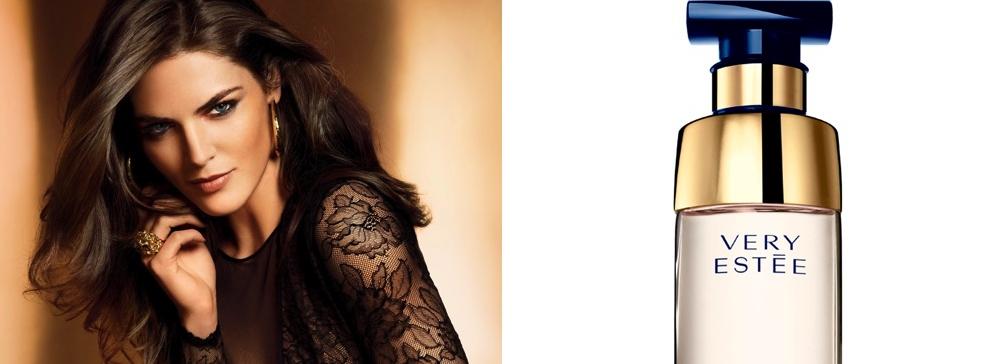 Новый аромат Estée Lauder