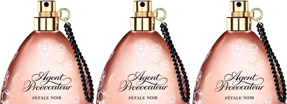 Новый аромат Agent Provocateur