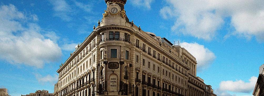 Four Seasons открывается в Мадриде