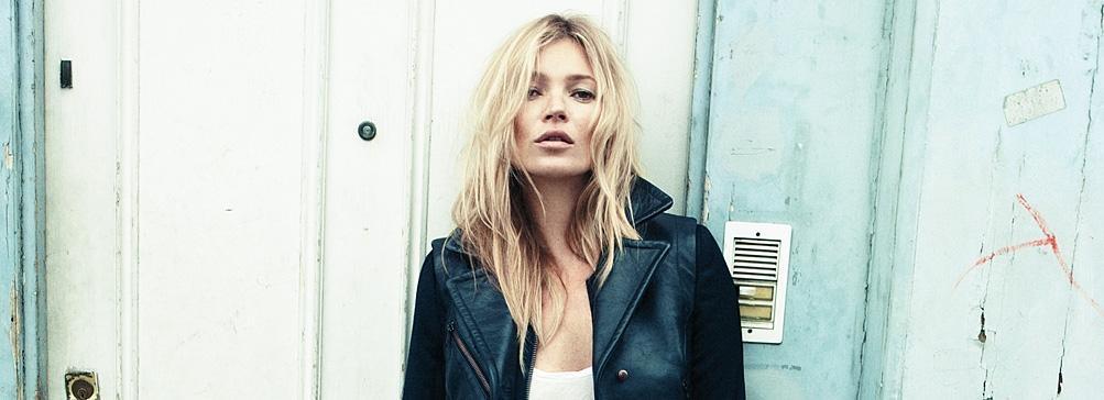 Кейт Мосс празднует 25 лет модельной карьеры
