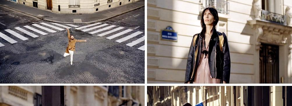 Ролик в поддержку коллекции Margiela x H&M