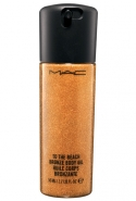 M.A.C To The Beach Bronze Body Oil