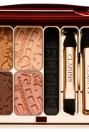 Clarins Splendours Colour Quartet & Liner Eye Palette