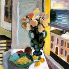 Monday #Matisse #myinspiration #colors #springishere #art #goodmorning