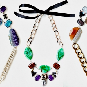 Made in Russia: украшения Volha Jewelry