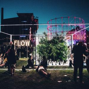 От Чикаго до Хельсинки: 12 заграничных музыкальных фестивалей