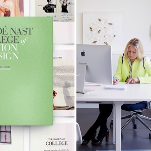 Сьюзи Форбс о Condé Nast College of Fashion and Design