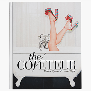 43 гардероба главных героев модной индустрии в книге The Coveteur