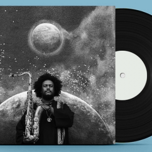 Альбом недели: Kamasi Washington — The Epic