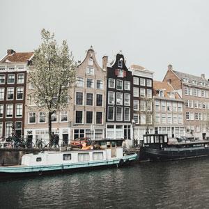 Голландская философия «никсен»: как ничего не делать в путешествиях и не корить себя за это