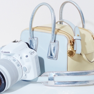 Набор фотографа: новая коллаборация Stella McCartney и Canon