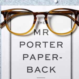 Mr. Porter Paperback  второй том книги о мужском стиле dd3bc83ff05