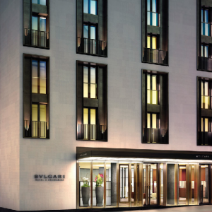Bulgari Hotel & Residences London