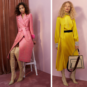 Fendi, Resort 2018 — обзор Buro 24/7