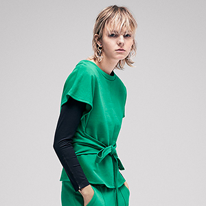 T by Alexander Wang, Pre-Fall 2017 — обзор Buro 24/7