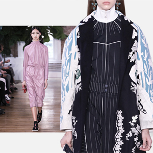 Valentino, Resort 2018 — обзор Buro 24/7