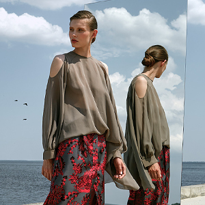 Lake Studio, Resort 2018 — обзор Buro 24/7
