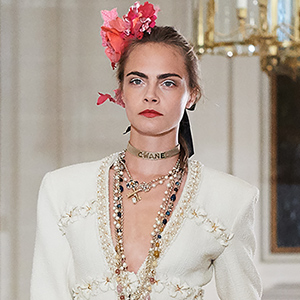 Обзор Buro 24/7: Chanel Metiers d'Art в Париже