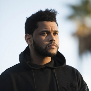 The Weeknd стал лицом H&M