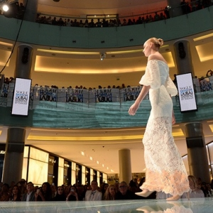 В Дубае стартовал Vogue Fashion Dubai Experience