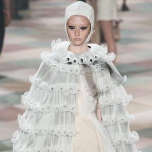 Christian Dior Couture, коллекция весна-лето 2019