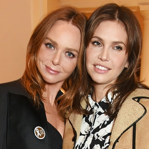 Гости вечера Stella McCartney в Лондоне