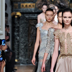 Интервью Buro 24/7: Тони Уорд, дизайнер Tony Ward Couture