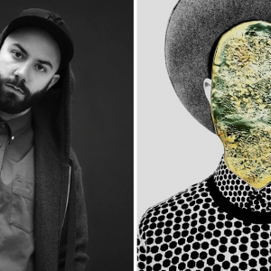 Релиз альбома The Golden Age от Woodkid